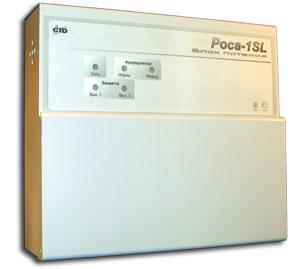 Роса-1SL РИП-12В/1,5А - Блок бесперебойного питания, СТД.